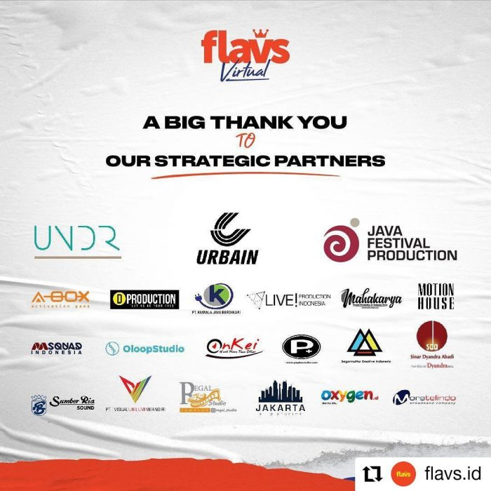 Flavs.id Virtual Strategic Partners